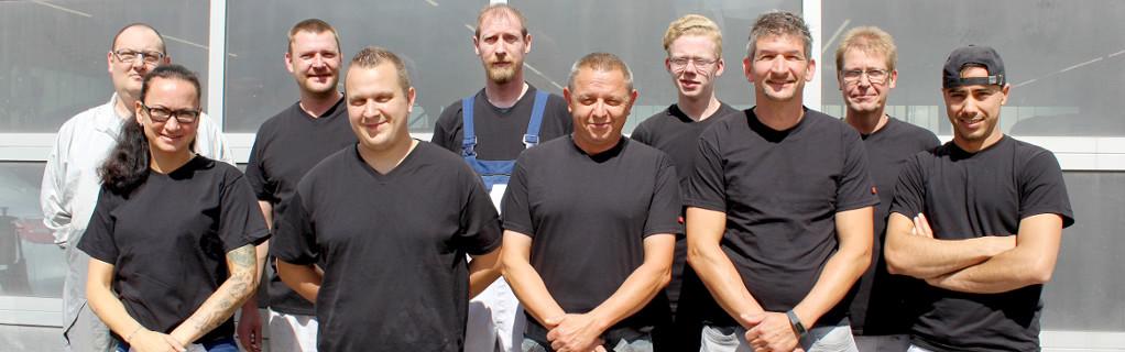 Flensburger Autoservice Team